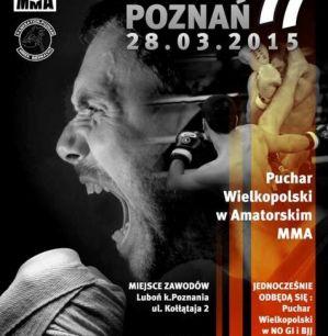 ALMMA 77: Poznań, 28/03/2015
