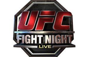 UFC Fight Night 51: Silva vs Arlovski 2: Brasilia, 13/09/2014