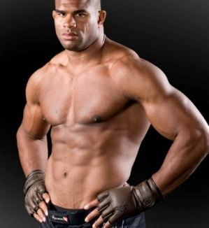 Alistair Overeem vs. Travis Browne na UFC on FOX Sports1 1