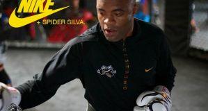 Anderson Silva kończy z Nike i zaczyna z marką Adidas?