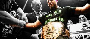 Gokhan Saki podpisał umowę z UFC
