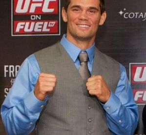 Rich Franklin - we władzach One FC?
