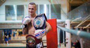 Marcin Parcheta zmierzy się z Rafałem Jackiewiczem na KSW 28 Fighters' Den