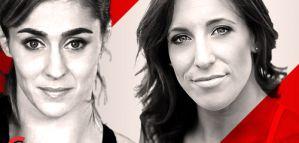 Marloes Coenen i Julia Budd pierwszymi nabytkami Bellatora w wadze piórkowej kobiet!