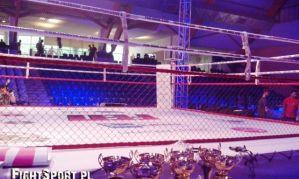 Premiera nowego ringu na Fight Exclusive Night 4!