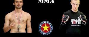 Azamat Mustafaev vs Edgars Skrivers na WFCA Klondaika Fight Arena!