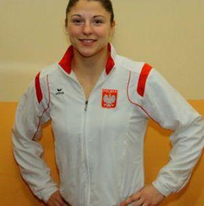 Katarzyna Kłys na podium Mistrzostw Świata w Judo!