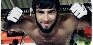Uliczne walki czyli droga do UFC Zubaira Tukhugova! Video