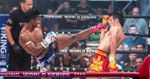 TopKing World Series: pełna wersja gali! Video!