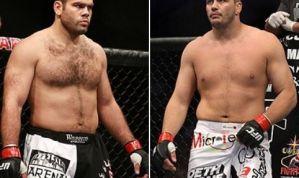 Kolejna walka w kategorii ciężkiej na UFC on FOX w Phoenix