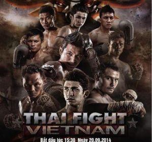 Thai Fight Vietnam: Saenchai zwycięża w Ho Chi Minh City! Wyniki & Video!