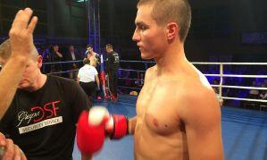 Ząbki Fight Night 2014 - podsumowanie & wyniki!