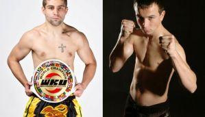 East Side Fight 1: Bartosz Botwina vs Artem Voskoboynikov w karcie walk