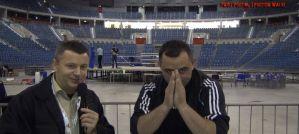 Rafał Szlachta podsumowuje Mistrzostwa Europy Muaythai 2014! Wywiad!