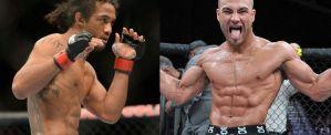 Interesujące starcia w wadze lekkiej na przyszłorocznych galach UFC!