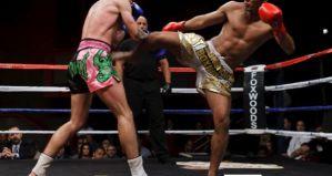 Lion Fight 19: Jo Nattawut wygrał z Seanem Kearney'em! Wyniki!