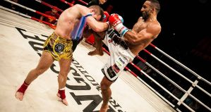 Zwycięstwo Bartosza Batry na Heroes Fight Night 6 w Berlinie!
