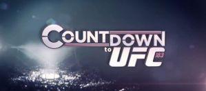 Countdown to UFC 183: Silva vs Diaz, Woodley vs. Gastelum, Lauzon vs. Iaquinta! Video!