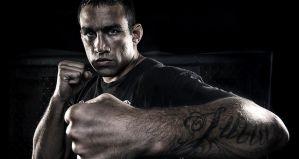 Fabricio Werdum: Mogę sprawić niespodziankę i znokautować Caina Velasqueza!