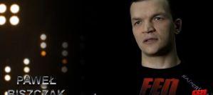 """FEN 6 """"Showtime"""": Biszczak vs Zakaria! Zapowiedź walki!"""