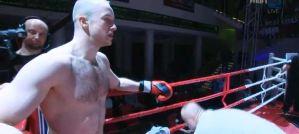 Gala Fighters Night 3 w Kielcach! Wyniki!