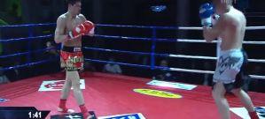 Fighters Night 3: walka Wojciech Kosowski vs Milan Kovac! Wideo!