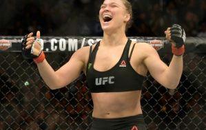 UFC 184: Ronda Rousey bije rekord UFC! Wyniki i podsumowanie gali!