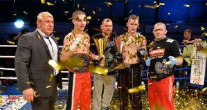DSF Kickboxing Challenge: Polska vs Macedonia już 18 kwietnia w Warszawie!