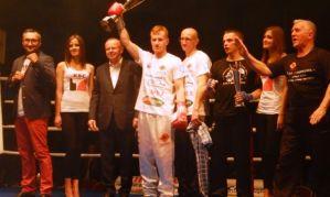 KBC Night: zwycięstwa Radosława Radomskiego i Róży Gumiennej w walkach wieczoru! Wyniki