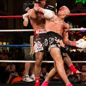 Tetsuya Yamato znów niszczy Kevina Rossa - wyniki Lion Fight 21!
