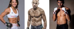 UFC Krakow: Zmiany w karcie walk! Claudia Gadelha i Jason Saggo wypadają! Mickael Lebout zmierzy się z Moraesem!