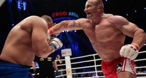 Mariusz Pudzianowski vs Rolles Gracie i Goran Reljic vs Attila Vegh na KSW 31!