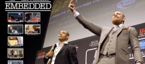 UFC 189 World Championship Tour Embedded: odcinek 8! Video!