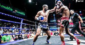 Bartosz Batra pokonany na Max Muay Thai! Kolejna walka w Szkocji!