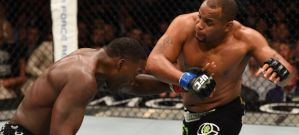 """Daniel Cormier: """"Bałem się, że Johnson mnie znokautuje."""" Wywiad po UFC 187!"""