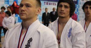 Zabójstwo rosyjskiego mistrza świata Karate Kyokushin Antona Krivosheeva!