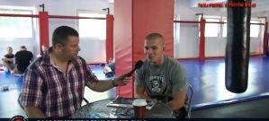 Krzysztof Klaczek o campie w Berserker's Team Bielsko-Biała! Wywiad!