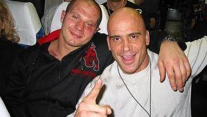 Bas Rutten widzi Fiodora w wadze półciężkiej, a Tito Ortiz chce z nim walczyć!