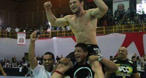 ADCC 2015: Andre Galvao wciąż mistrzem, Calasans wygrywa w Open, wielki sukces Atos BJJ - podsumowanie!