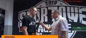 Artur Kula przed Fight of Heroes 2: nikogo nie będę oszczędzał! Wywiad!