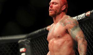 Chris Leben skazany! 120 dni więzienia w zawieszeniu na 3 lata dla ex-zawodnika UFC!