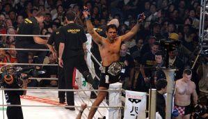 Samurai nowym Pride FC? Start nowej organizacji MMA w Japonii?