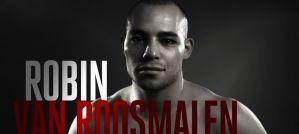 Robin van Roosmalen zadebiutuje w MMA na gali Final Fight Championship w styczniu!