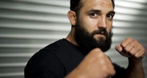 Johny Hendricks w szpitalu! Walka na UFC 192 odwołana