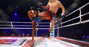 Paweł Biszczak vs Mehmet Ali Balik! Kolejny pojedynek w karcie walk FEN 9
