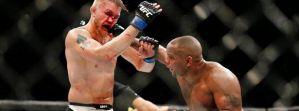UFC 192: thriller z udziałem Cormiera i Gustafssona! Wyniki