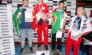 Amatorskie Mistrzostwa Świata K-1 2015 we Włoszech: dziewięć medali Polaków!