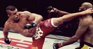 Anderson Silva vs. Vitor Belfort 2 na UFC 197 w marcu 2016
