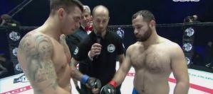 Zawodnik MMA Adam Zając w stanie ciężkim po ataku nożownika