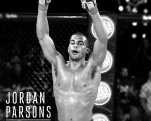 Jordan Parsons, zawodnik Bellatora, nie żyje!